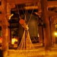 京都・知恩院で除夜の鐘を生で聴く