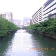 深川・大横川