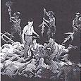 中川信夫監督『地獄』(新東宝・1960年)