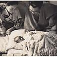父・三郎と母・モトと私・一彦(180日目)