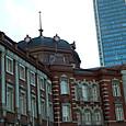 新装の東京駅(2)